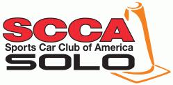 Autocross Pylons Logo